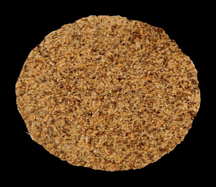 Česnekový pepř