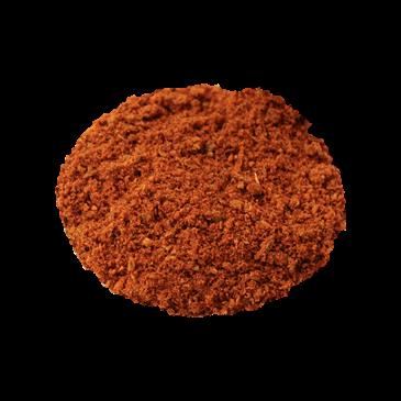 Paprikové koření