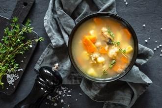 Tradiční rybí polévka nabízí spoustu variant