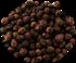 Pepř černý celý