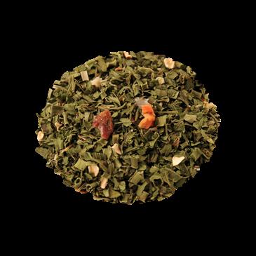 Šalátové bylinky