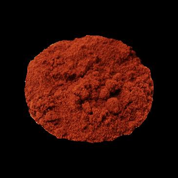 Údená paprika